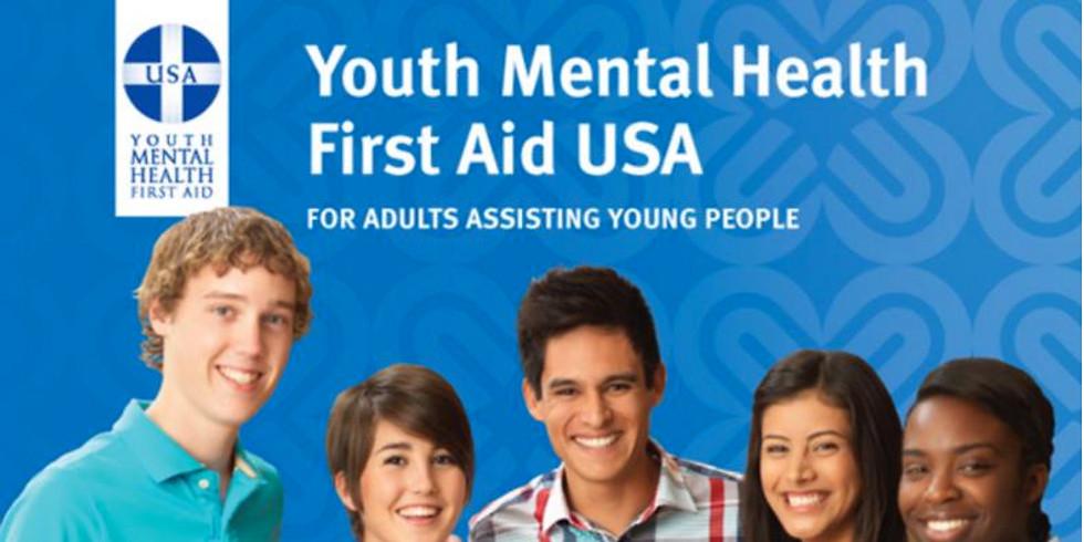 Los Primeros Auxilios de Salud Mental