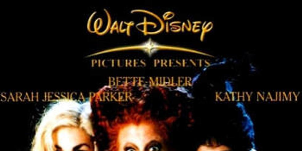Walt Disney Hocus Pocus