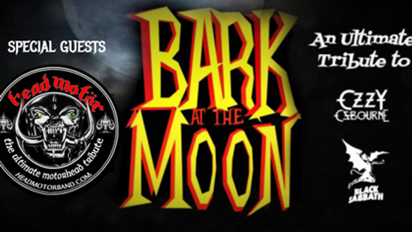 Bark at the Moon - An Ultimate Tribute to Ozzy Osbourne