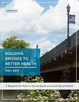 Building Bridges to Better Health - Blueprint for Action Report Cover