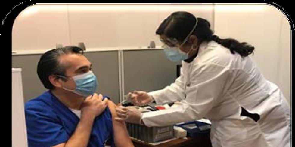 La Vacuna de COVID-19: Que Se Necesitan Saber