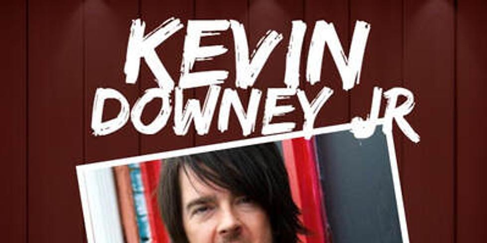 Kevin Downey Jr.