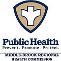 Public Health - Middle-Brook Regional Health Commission