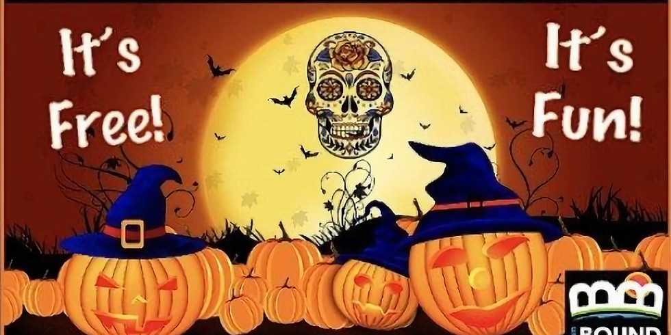 TRUNK-OR-TREAT rescheduled to Oct. 31st 6pm