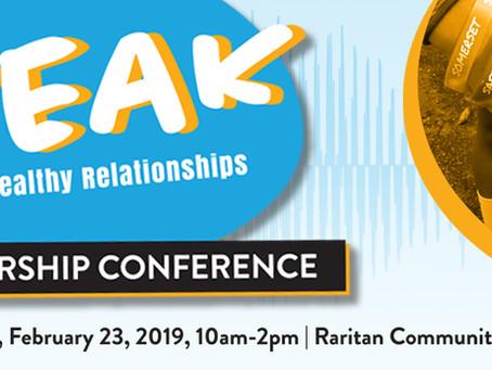 SPEAK Teen Leadership Conference @ RVCC