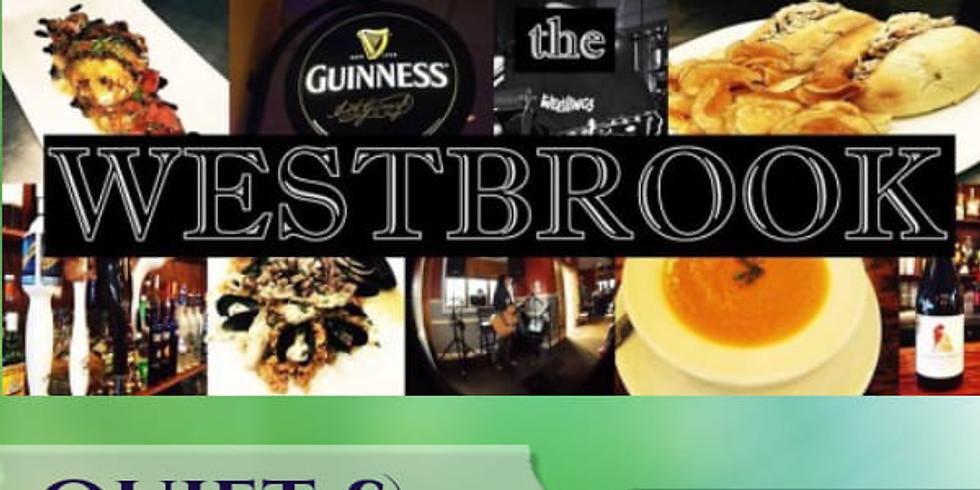 Shop & Sip Craft Show @ The Westbrook
