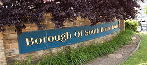 Borough of South Bound Brook