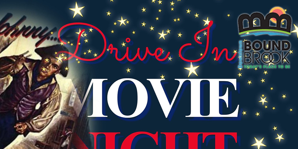 Drive In Movie Night at Billian Legion Park
