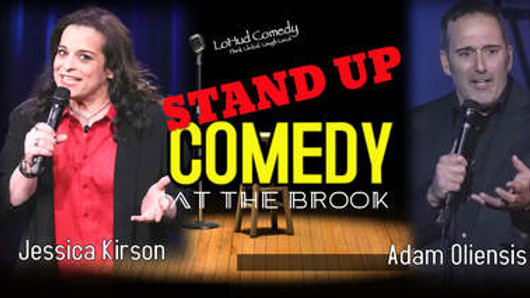 Lohud Comedy: Jessica Kirson