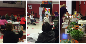 Building Bridges to Health in Bound Brook and South Bound Brook