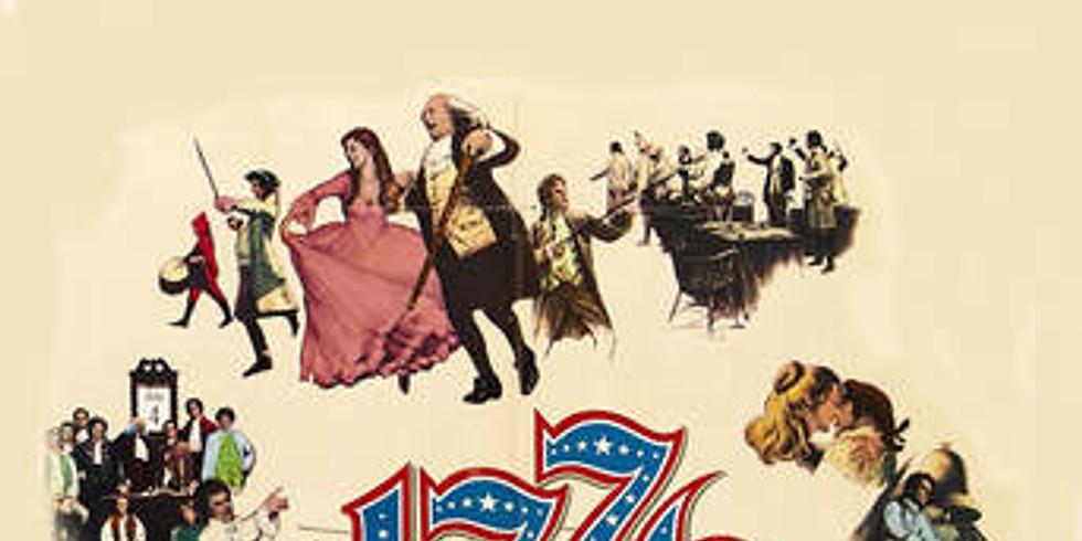 1776 - The Movie