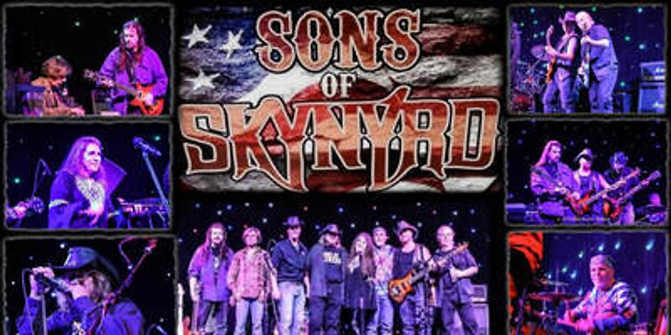 Sons of Skynyrd