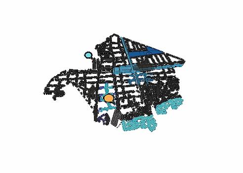 Település - VZM közösségi tervezés