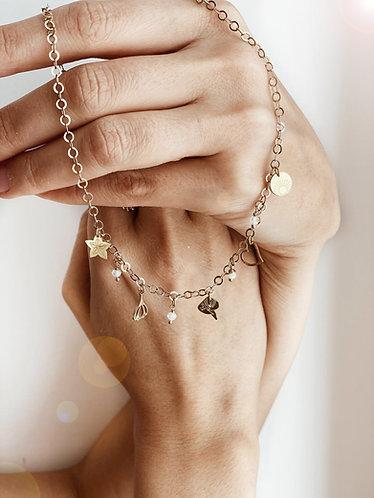 Le bracelet NÂM.e