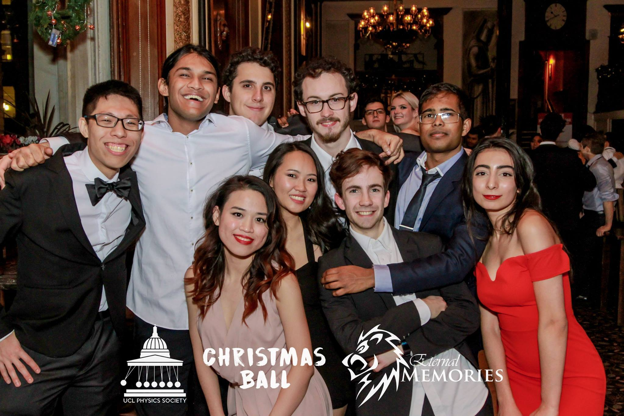 winterball website
