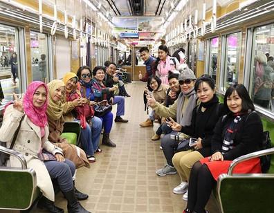 We're trust on Japan Public Transport than all .jpg
