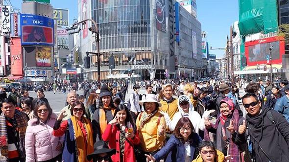 Sebagai salah Satu negara paling Bersih, paling tertib, paling teratur dan memiliki tekhnologi paling teranyar tidak salah jika #Jepang menj