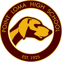 Point Loma is a four year comprehensive high school serving grades 9-12 with a wide range of courses, including fine academic programs, extensive elective offerings, and excellent extracurricular opportunities. Our ethnically diverse student population, of approximately 2000 students reside primarily from the Point Loma community. Point Loma has received a six-year accreditation in May 2015, by the Western Association of Schools and Colleges (WASC).Dedicated in 1925, Point Loma High School is the third largest of 16 high schools in the San Diego Unified School District and carries a tradition of pride and excellence.