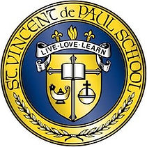 St. Vincent de Paul School, assisting parents as the primary educators of their children, provides and promotes the development of the whole child-spiritually, morally, academically, physically, socially, and psychologically-with an educational program that encourages all students to reach their full academic potential. The goal for each student is age-appropriate mastery of the basic content and skills, coupled with a strong and morally ethical academic foundation.Faith, self-discipline, and mutually high expectations for success are the foundations upon which St. Vincent de Paul continues to foster students in becoming productive responsible, globally aware citizens.