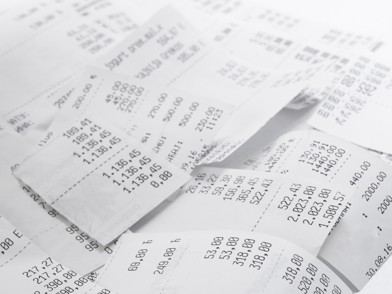 Can you substantiate your tax deduction ?