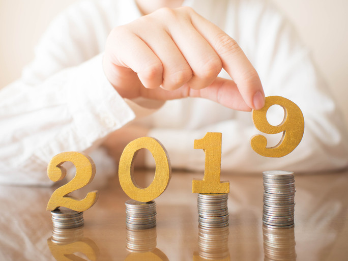 Tax Planning 2019 - Small Business