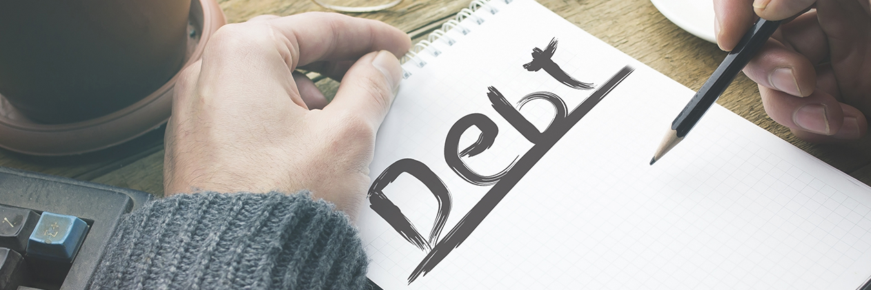 3 signs it's time to refinance and consolidate your debt
