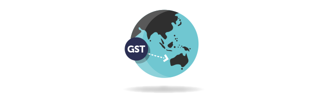 New GST laws for international imports !