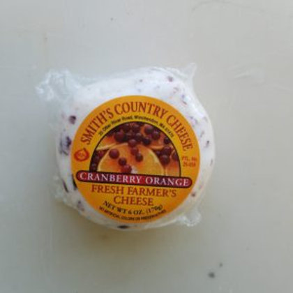 Smith's Country Cheese Farmer's Cheese