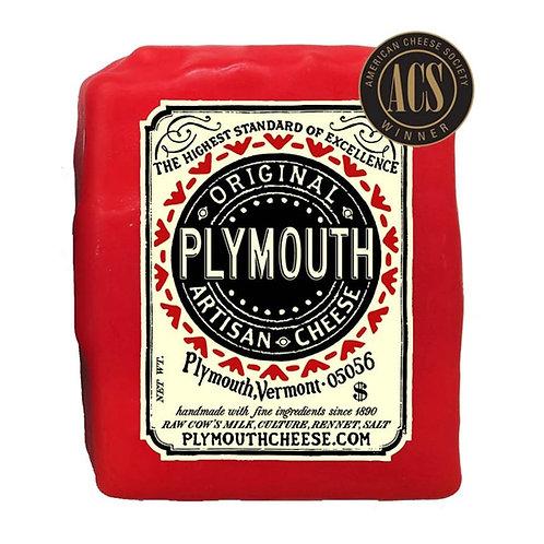 Original Plymouth