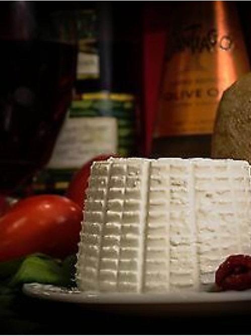Narragansett Creamery Basket Cheese
