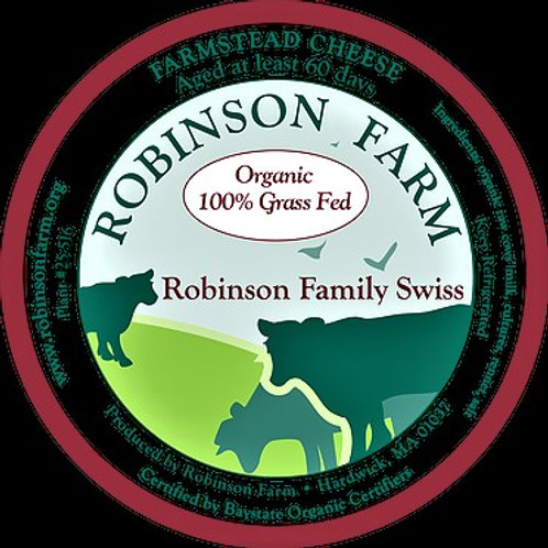 Robinson Family Swiss