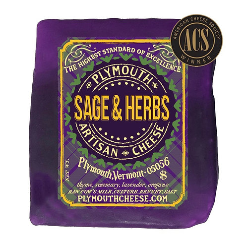 Plymouth Sage & Herbs