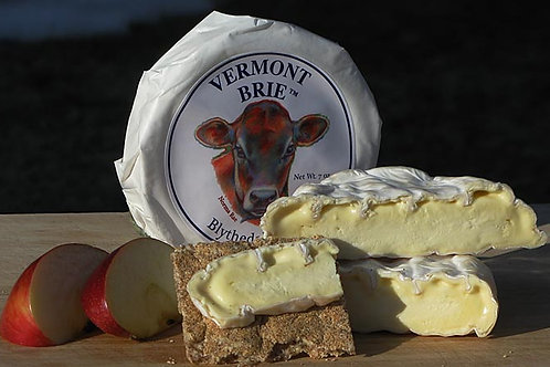 Blythedale Farm Brie