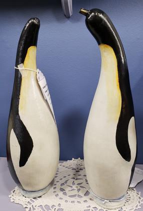 Penguin Gourds - J Keller.jpg
