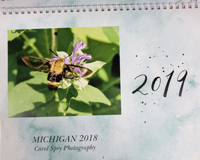Calendar 2019 - Carol Spry Photography.j