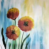 Flower painting - Conklin.jpg