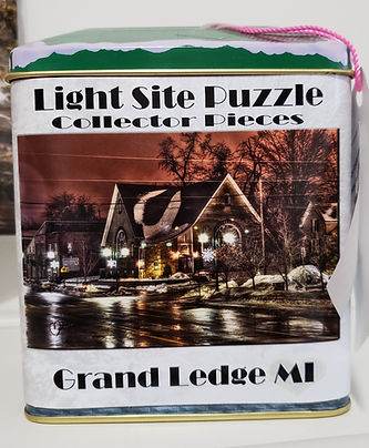 Puzzles - Grand Ledge - James McNeilly.j