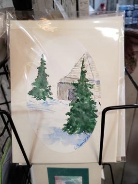 Cards Winter - Watercolor - L Sawyer.jpg