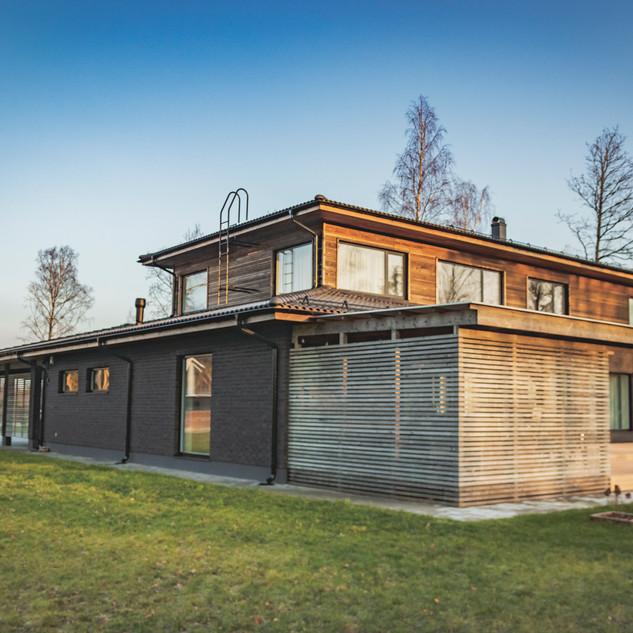 Eramu Saaremaal