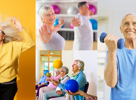 Creating Exceptional Senior Fitness Experiences: The Basics