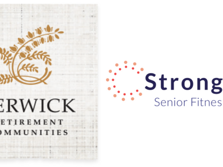 Berwick Retirement Communities join the StrongerU Senior Fitness Instructor Community!