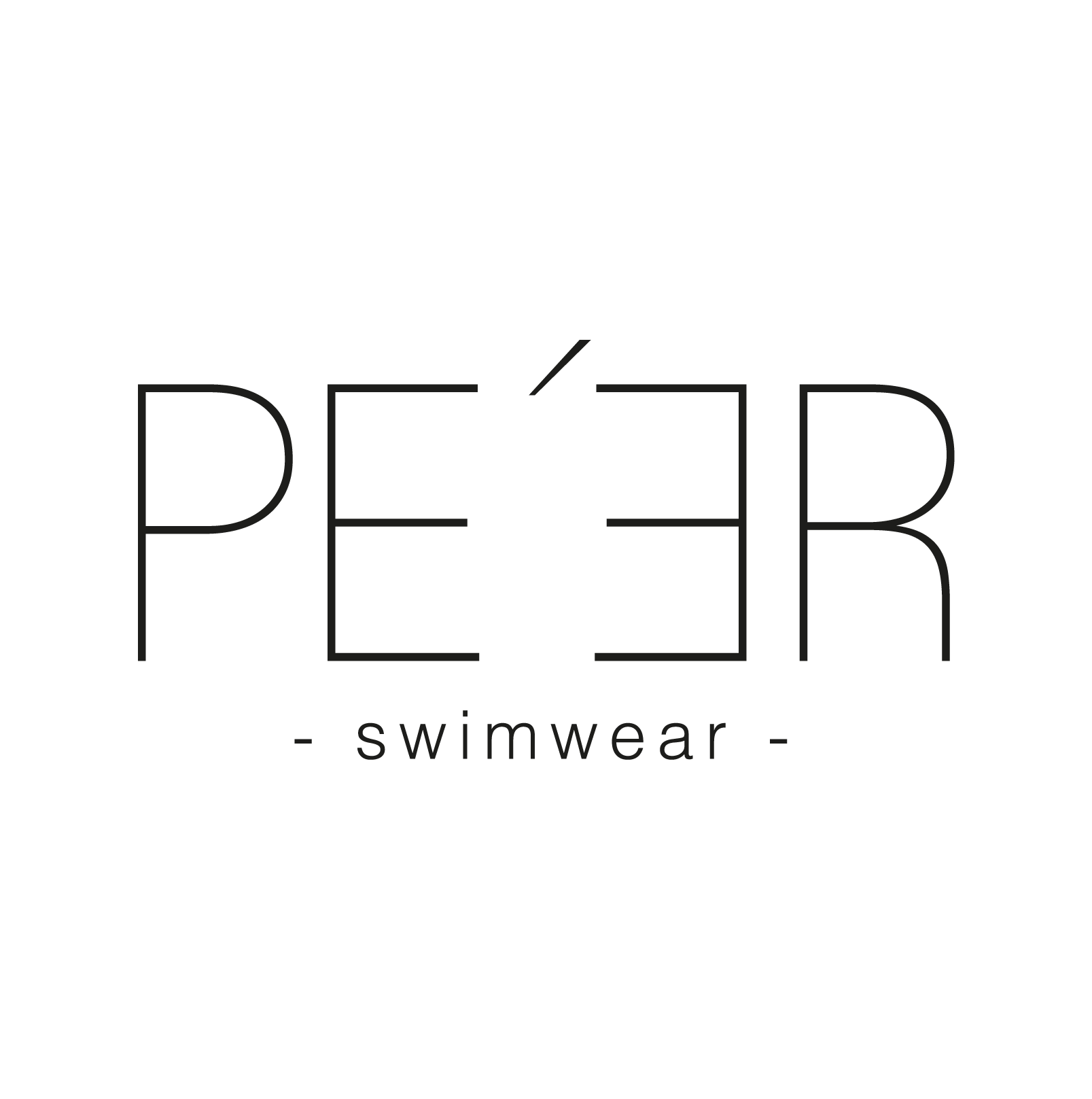 PE'ER Swimwear
