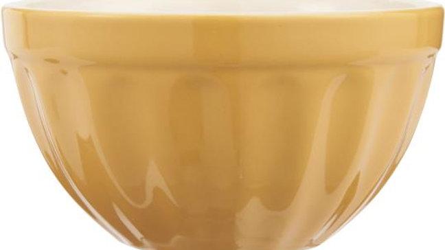 Müsli-Schale Mynte gelb