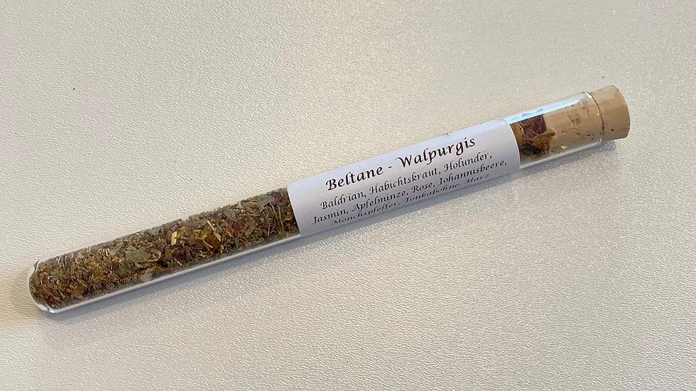Räuchermischung Beltane - Walpurgis