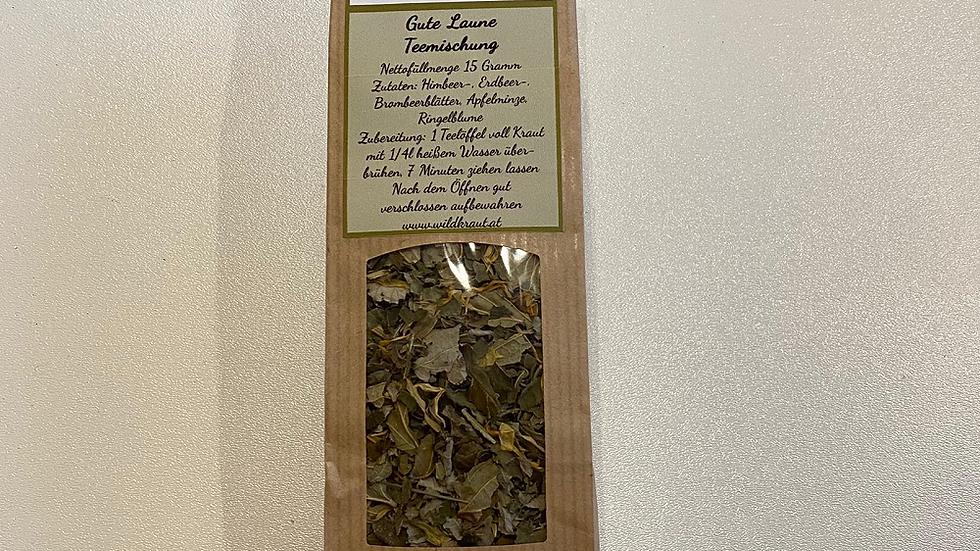 Gute Laune Tee