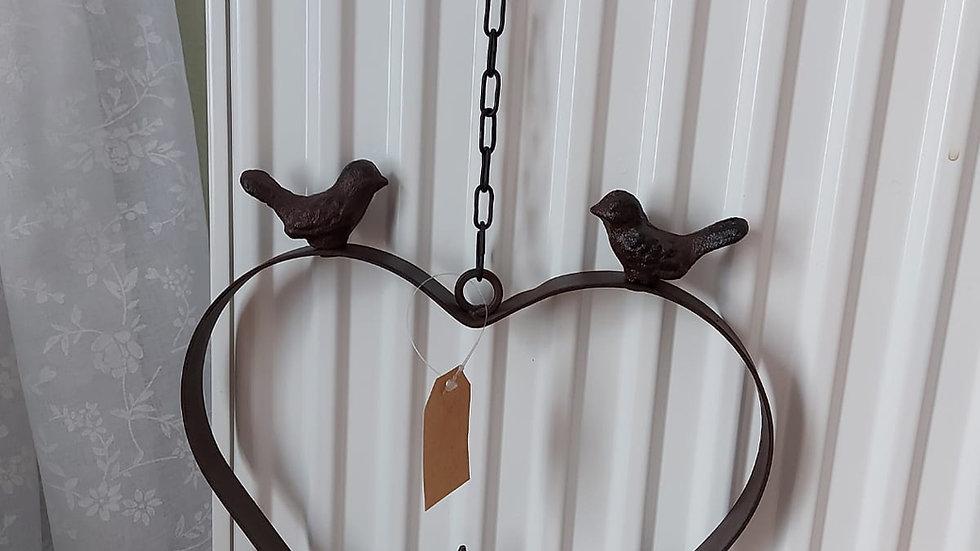 """Vogelfutter Station """"Apfel"""""""