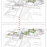 Fig. 7 - Town Form and Urban Growth