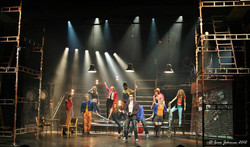Rent , Aleksanterin teatteri