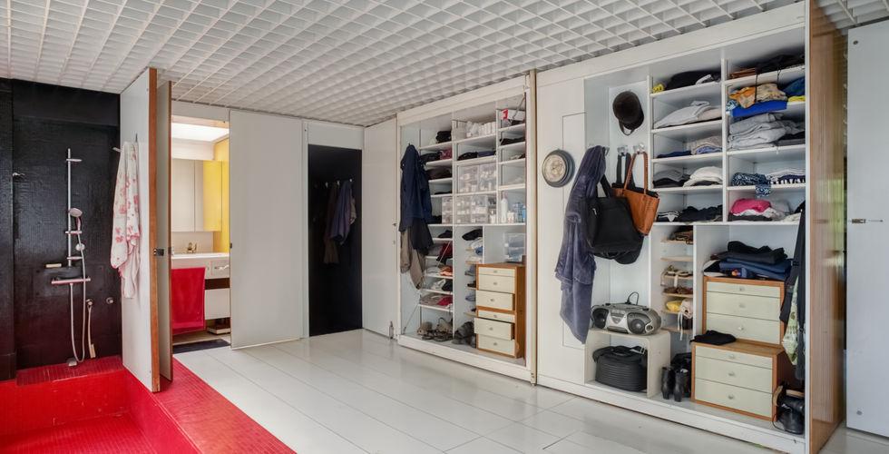 Maison architecte Argenteuil à vendre