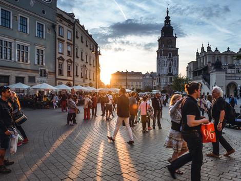 Pourquoi Investir dans l'immobilier dans les Capitales Européennes ?
